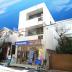 川崎市中原区 店舗併用賃貸アパート建築実例