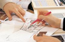 ご家族のご要望や生活スタイルやわが家のこだわりを実現する設計