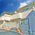 横浜市港北区 賃貸アパート建築実例