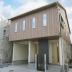 横浜市旭区 二世帯住宅建築実例