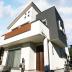 横浜市港北区 一戸建て建築実例